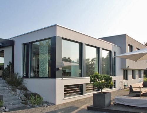 Einfamilienhaus 8240 Thayngen